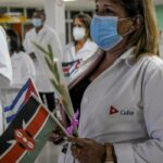 Humanitarian work of Cuban doctors highlighted