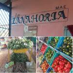 La Zanahoria, an agri-market with a presence